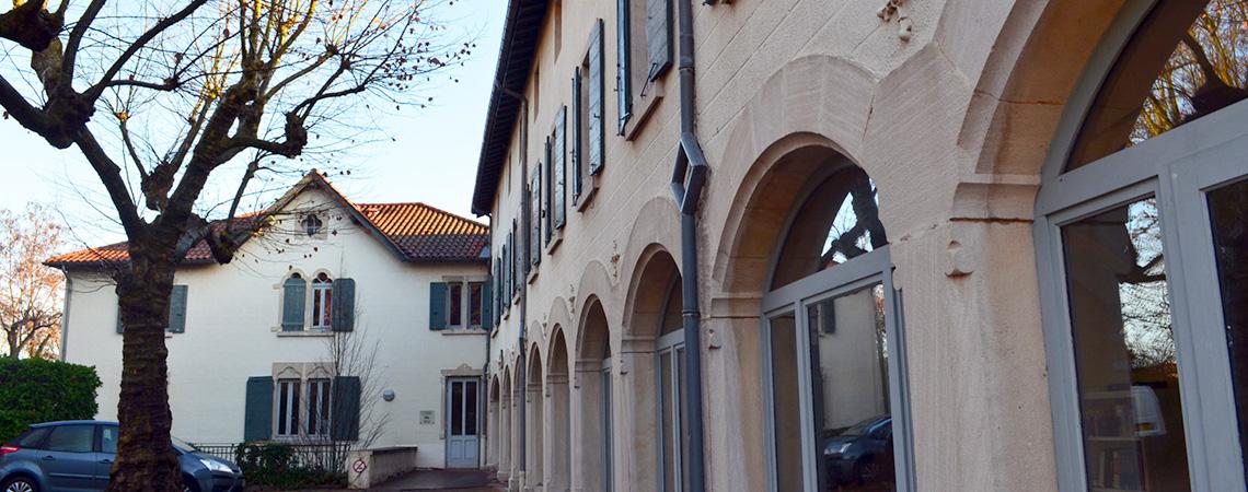 histoire bibliothèque de Montluel