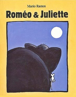 Roméo et Juliette de Mario Ramos