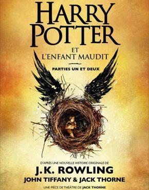 Harry Potter et l'enfant maudit