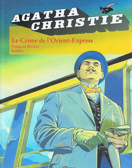 Le crime de l'Orient-Express-bd