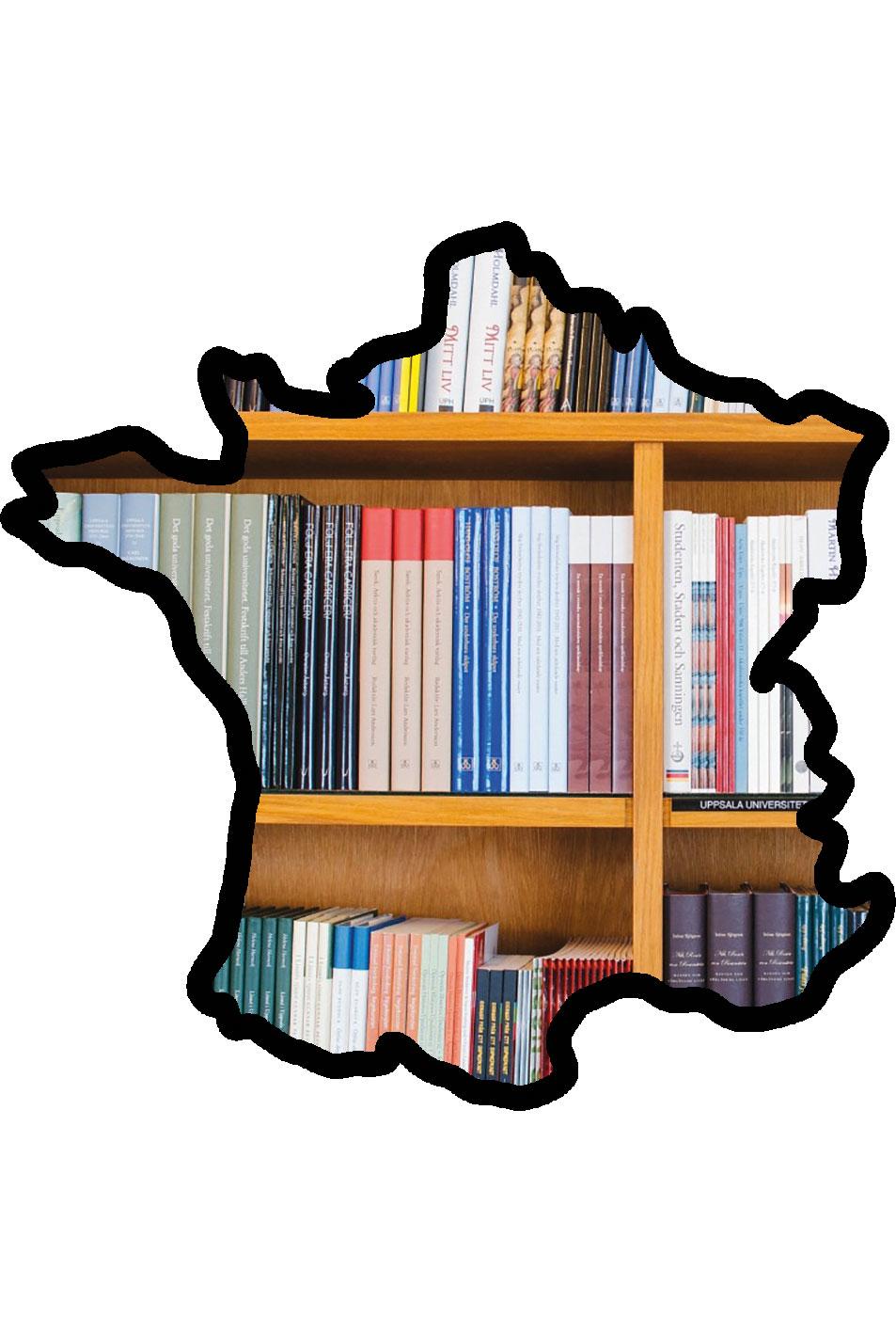 Tour de France en livres